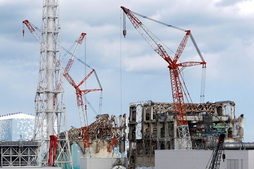 фото Issei Kato/Reuters