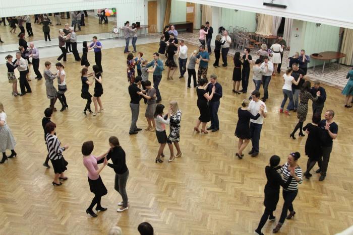 На СХК стартовал танцевальный проект