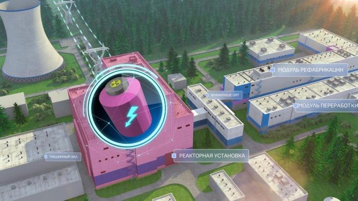 СХК начнет комплектовать эксплуатационным персоналом модуль фабрикации ОДЭК в 2016 году