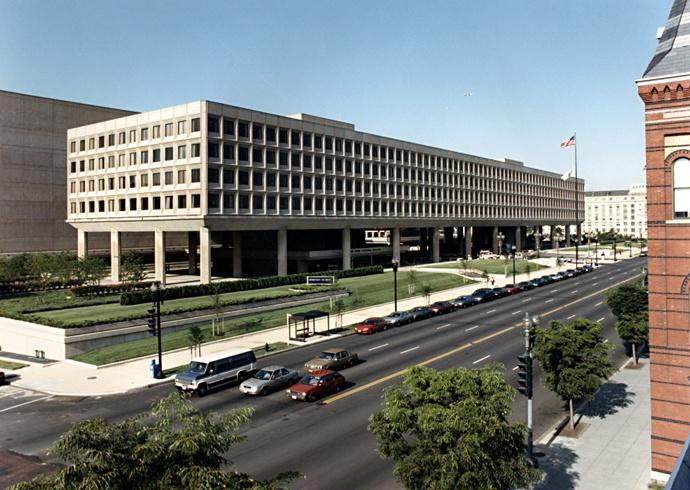 Министерство энергетики США