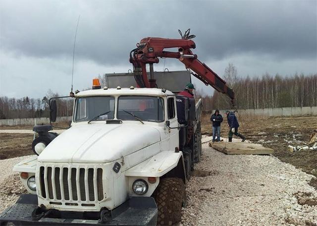 Радон завершил реабилитацию Вольгинского поля во Владимирской области