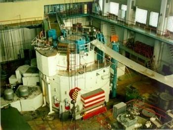 Реактор ВВР-К