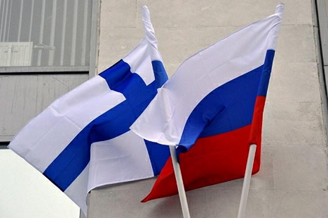 Россия и Финляндия подписали межправительственное соглашение