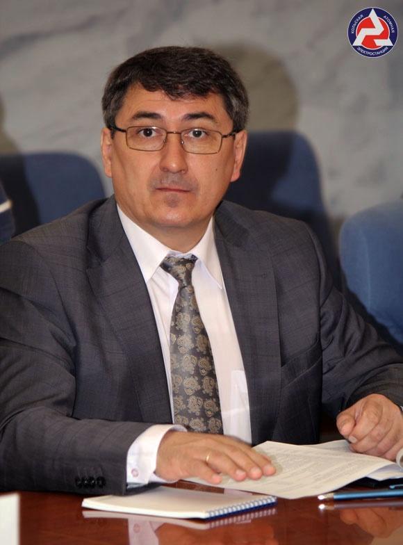 Александр Шутиков