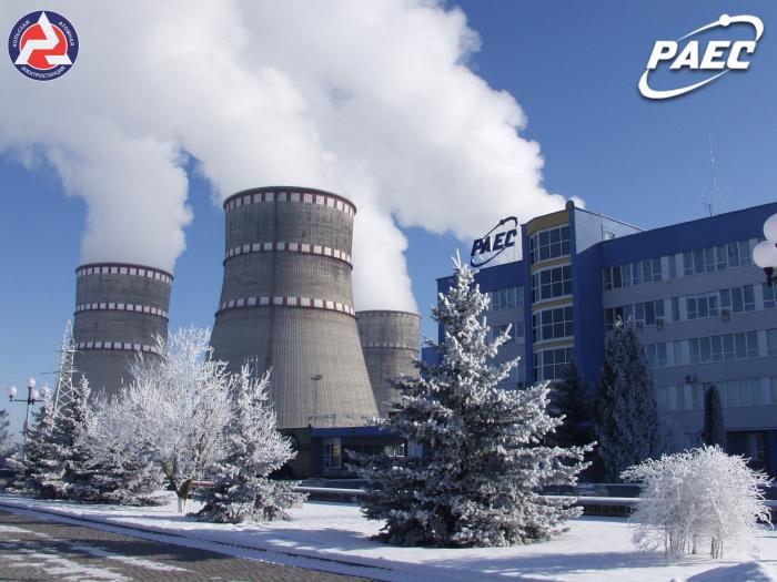 АЛК Ровенской АЭС