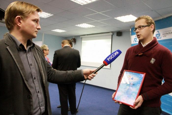 Пётр Широбоков (слева) и Марк Протасов (справа)