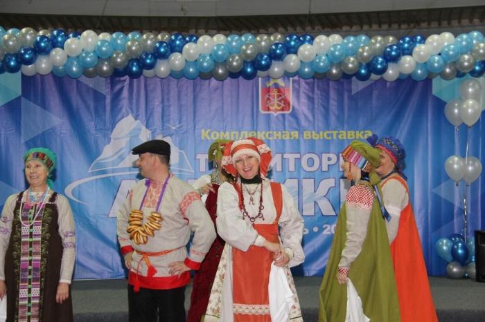 Русский проект с Кольской АЭС