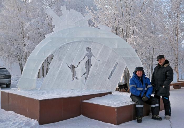 К Году семьи в России