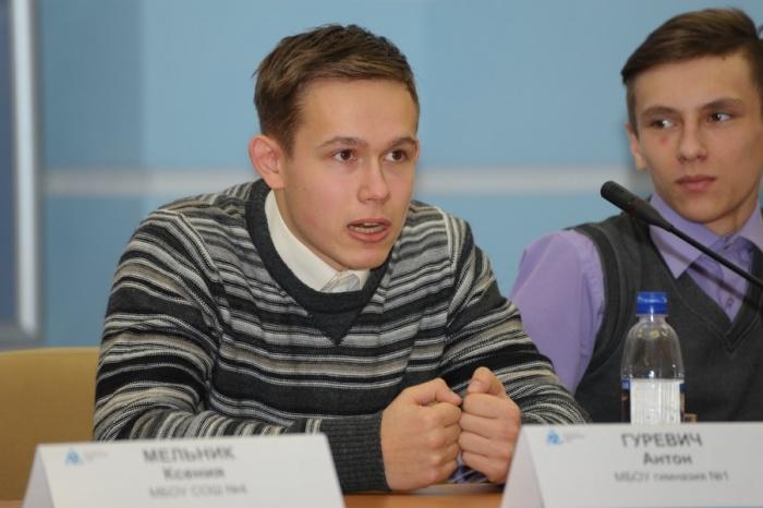 Антон Гуревич