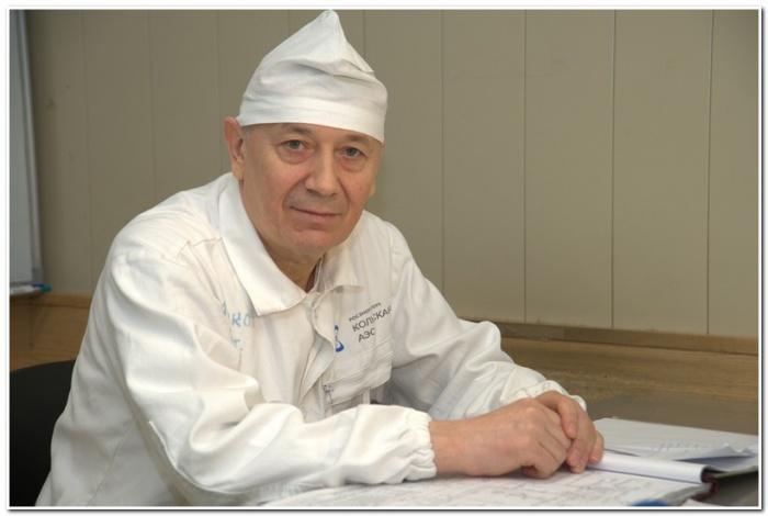 Сергей Цымляков