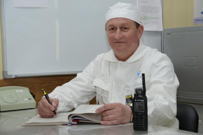 Александр Зарывахин