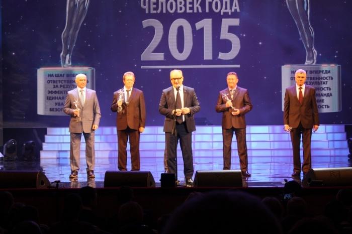 На сцене Малого театра