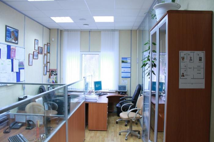 Образцово-показательный офис