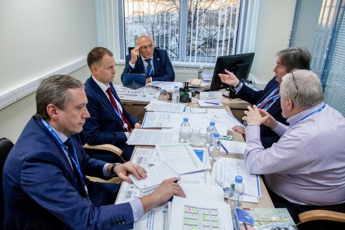 Эксперты ВАО АЭС на Кольской атомной станции