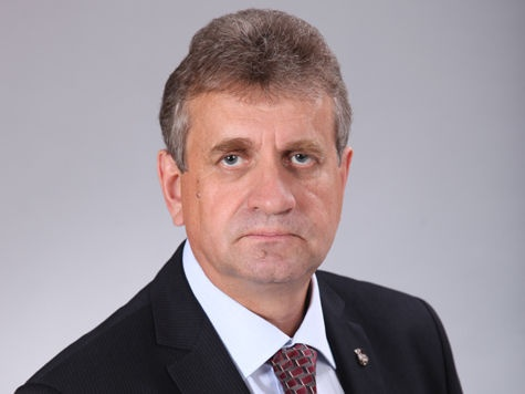 Александр Белоусов, гендиректор УЭХК