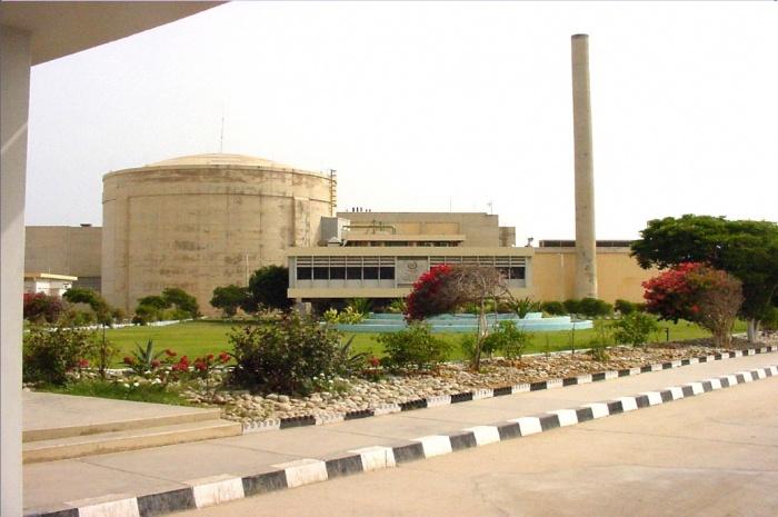 АЭС Карачи