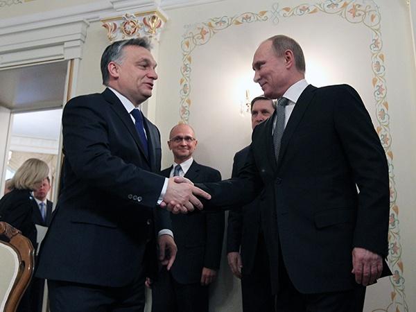 Фото: Константин Завражин / Российская Газета
