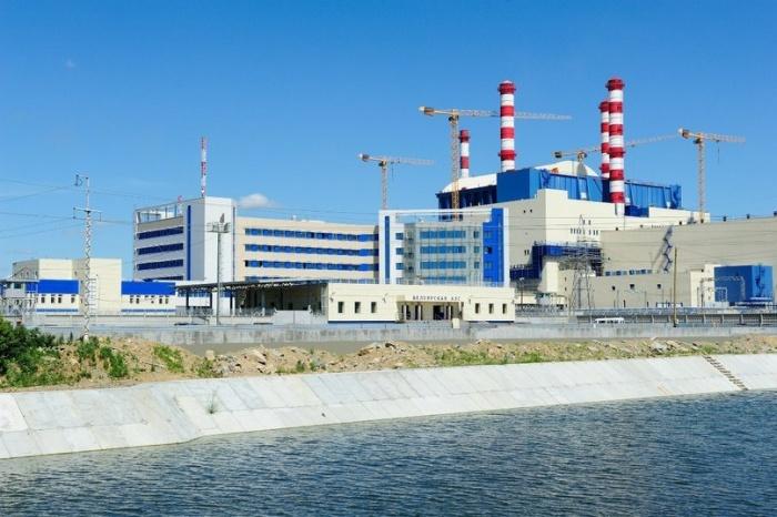 Белоярская АЭС, БН-800