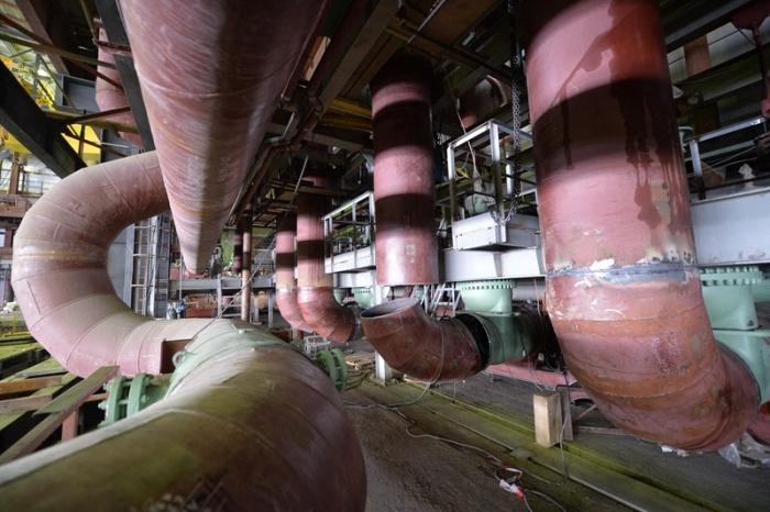 На четвертом энергоблоке Ростовской АЭС готовятся к установке ГЦН