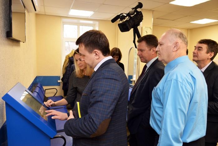 Мониторинг ПСР-проекта Бережливая поликлиника в Волгодонске
