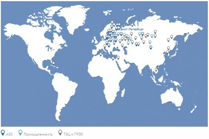 Проекты Атомпроекта, фото: atomproekt.com