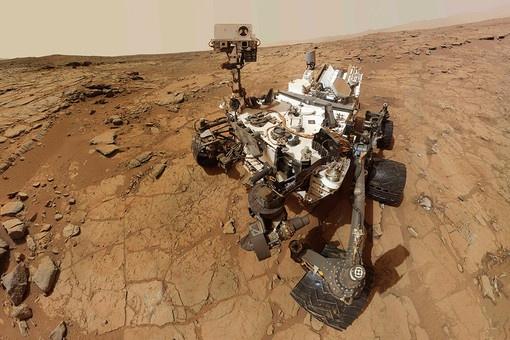 фотография: NASA/JPL-Caltech/MSSS