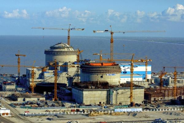 Тяньваньская атомная станция