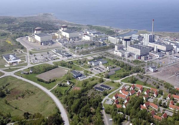 АЭС «Рингхальс»