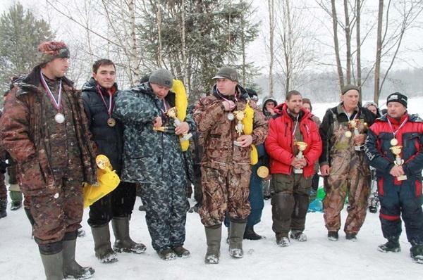 форум рыбаков в десногорск