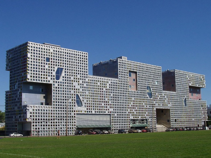 Массачусетский технологический университет, США, фото miroland.com