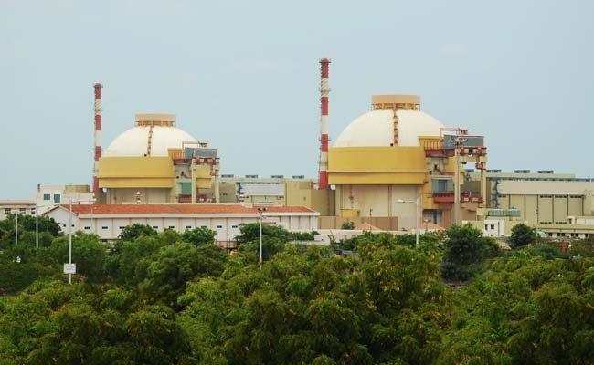 Первый энергоблок АЭС Куданкулам подключили к энергосети Индии