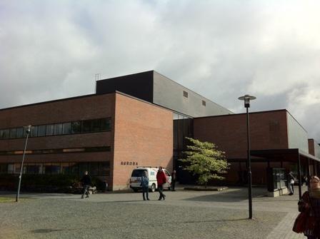 Университет Восточной Финляндии