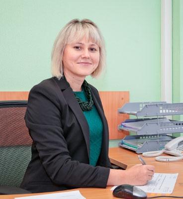 Ирина Толкачева