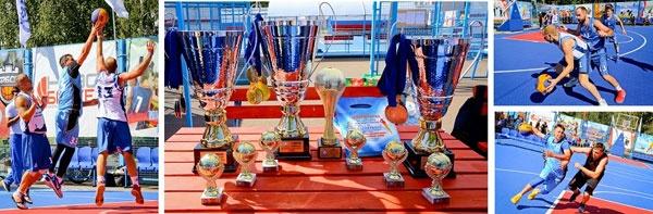 Чемпионат Росэнергоатома по баскетболу на Смоленской АЭС