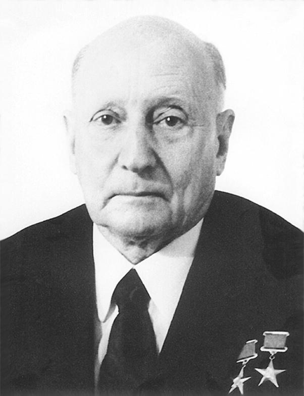 А.А. Бочвар