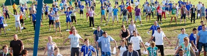 Форсаж-2015 набирает волонтеров