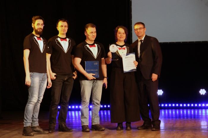 Команда знатоков Белоярской АЭС