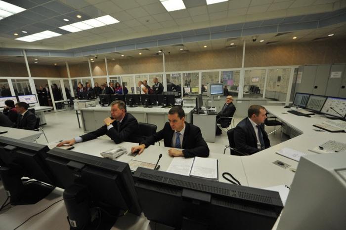 Третий блок Ростовской АЭС введён в опытно-промышленную эксплуатацию