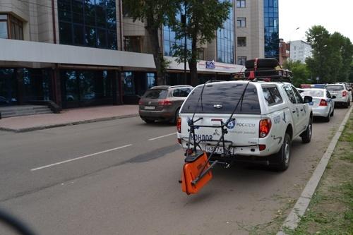 Сканер дорожного покрытия «Кондор» сертифицировали как средство измерения