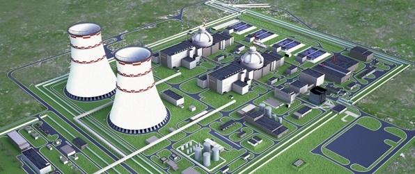 Правительство утвердило строительство Нижегородской и Татарской АЭС