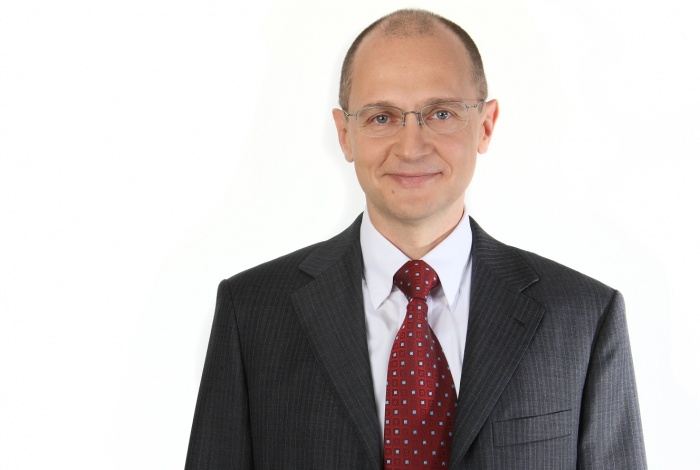 Гендиректор Росатома Сергей Кириенко