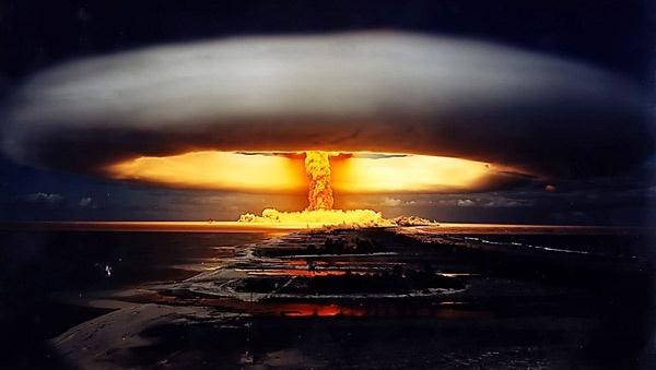 Топ-10 обитателей Земли, которые выживут в ядерной войне