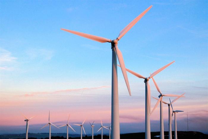 В Ульяновской области появится первый ветропарк