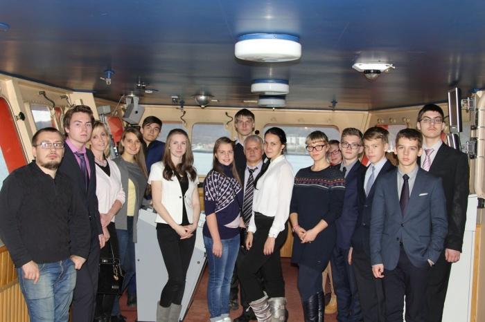 Росатомфлот принял участие во Всероссийской акции Неделя без турникетов