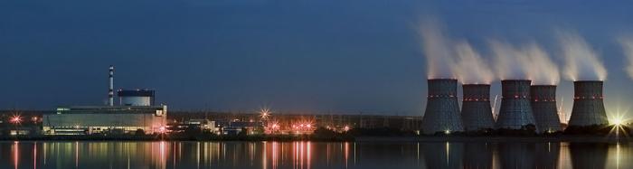 Росэнергоатом - лидер среди генерирующих компаний России по итогам 2015 года