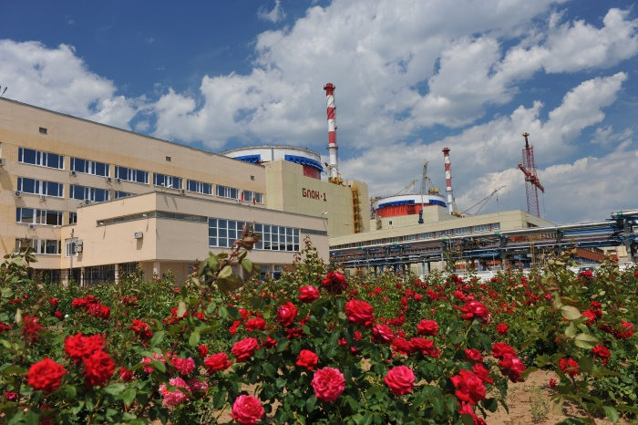 Ростовская АЭС