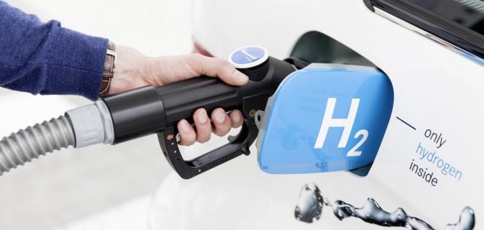 Водородная энергетика