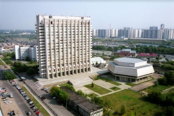 Белорусский институт «Сосны»