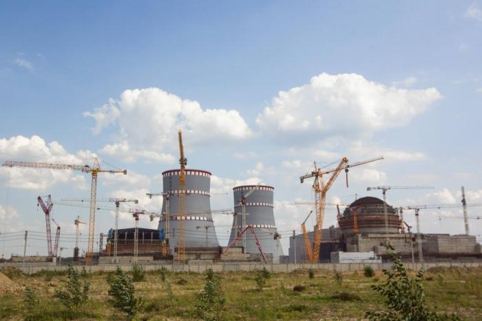 ЛАЭС-2 ожидает очередную партию оборудования от ЗиО-Подольск