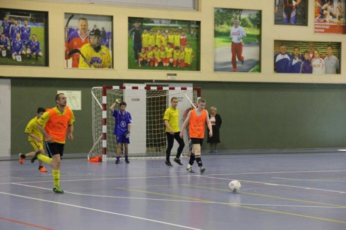 Балтийская АЭС поддержала спортивный фестиваль для инвалидов по слуху